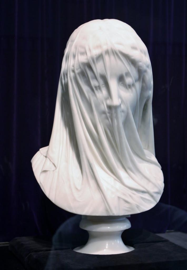 Bernini-sluier