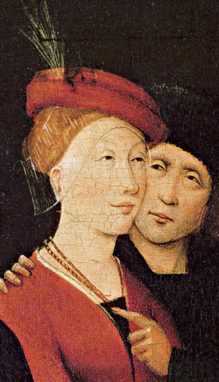 Goochelaar-echtpaar
