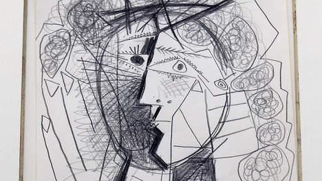 tekeningPicasso