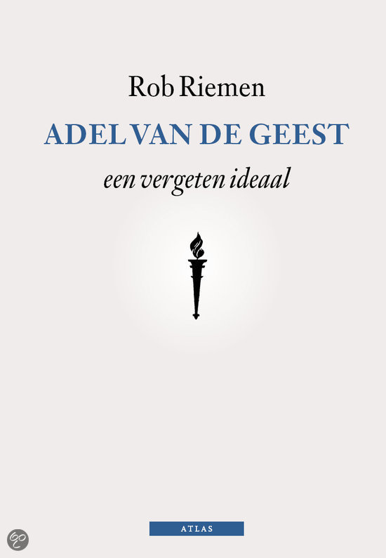 adel vd geest