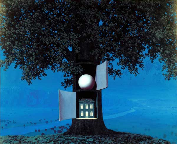 magritte boom