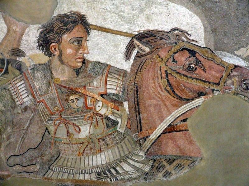 Alexandrova_mozaika_-_Alexander_Veľký