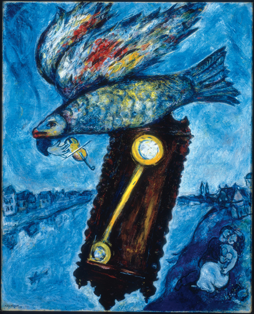 chagal-vliegendevis
