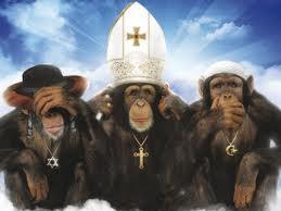 bisschop-aap