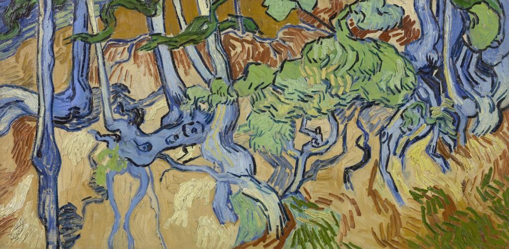 Gogh wortels
