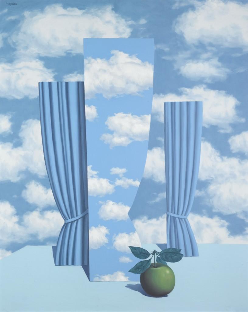 Magritte-Le-Beau-Monde-4-6m-GBP-7.9m-GBP