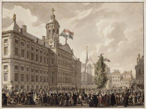 vrijheidsboom 1795
