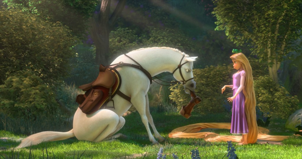 maximus-rapunzel-tangled-wallpaper